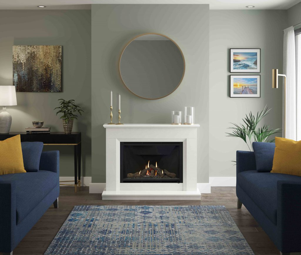 Dulux Colour Of The Year 2020 Elgin Amp Hall