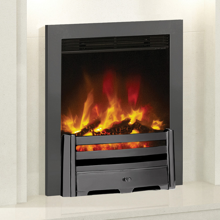 Beam 16in inset electric fire Brantley
